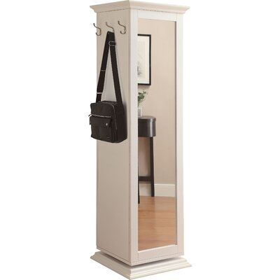 Wildon Home ® Swivel Storage Cabinet