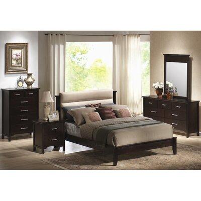 Wildon Home ® Morgan 7 Drawer Dresser with Mirror