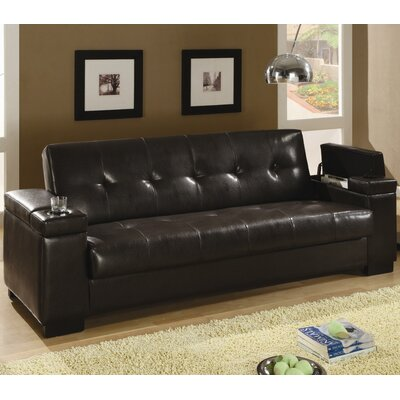 San Diego Convertible Sofa by Wildon Home ®