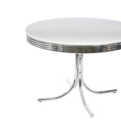Wildon Home ® Peyton Retro  Dining Table