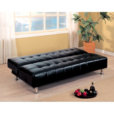 Wildon Home ®  Convertible Sofa