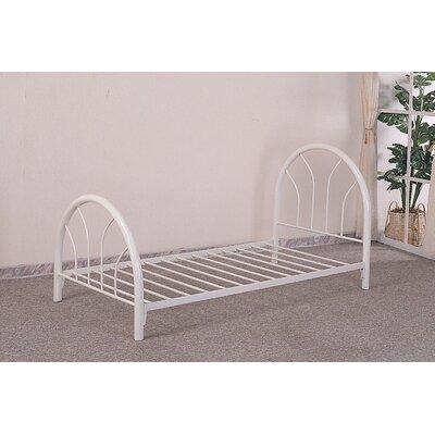 Wildon Home ® Fairbanks Twin Bed