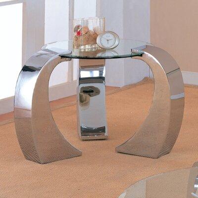 Wildon Home ® Clayton End Table