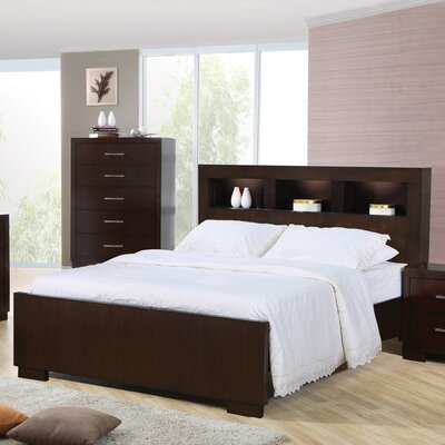 Barton Panel Bed by Wildon Home ®