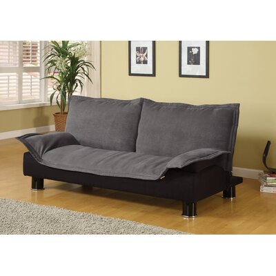 Tarryall Plush Convertible Sofa by Wildon Home ®