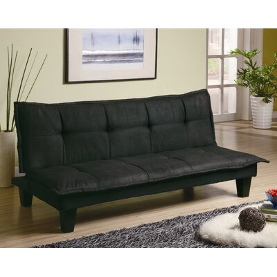 Atkinson Convertible Sofa by Wildon Home ®