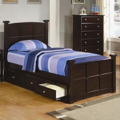 Wildon Home ® Panel Bed