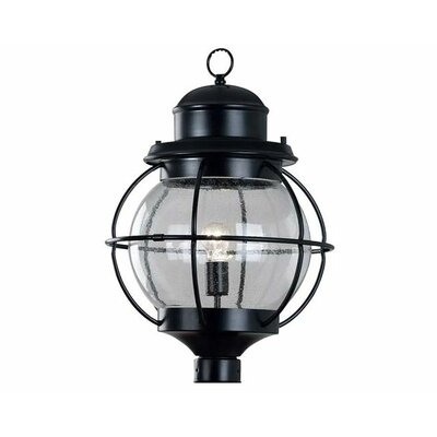 Wildon Home ® Hatteras 1 Light Post Lantern Head