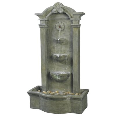 Epping Floor Fountain by Wildon Home ®