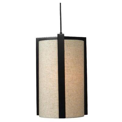 Lucas 1 Light Pendant by Wildon Home ®