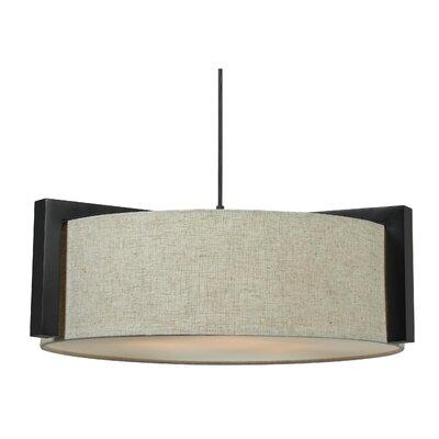 Lucas 3 Light Pendant by Wildon Home ®