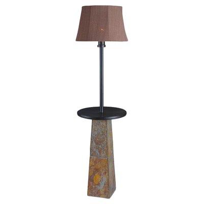 Wildon Home ® Roberta Light Outdoor Floor Lamp