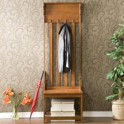 Wildon Home ® Locust Hall Tree