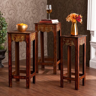 Leandres 3 Piece Nesting Tables by Wildon Home ®
