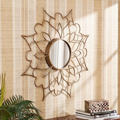 Defour Decorative Wall Mirror by Wildon Home ®