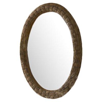Wildon Home ® Martinique Mirror