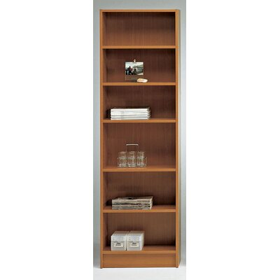"""Wildon Home ® Section 79.5"""" Standard Bookcase"""