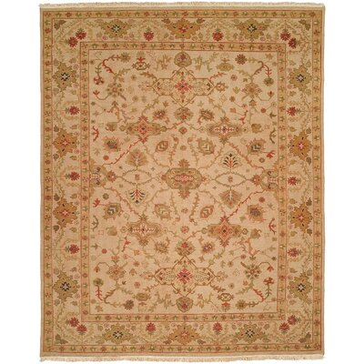 Ivory Rug by Wildon Home ®