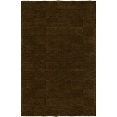 Sienna Brown Area Rug by Wildon Home ®