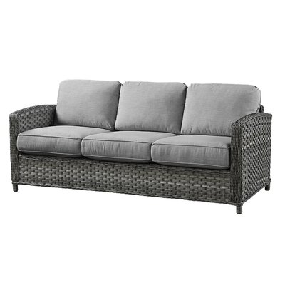 Sofa with Cushion by Wildon Home ®
