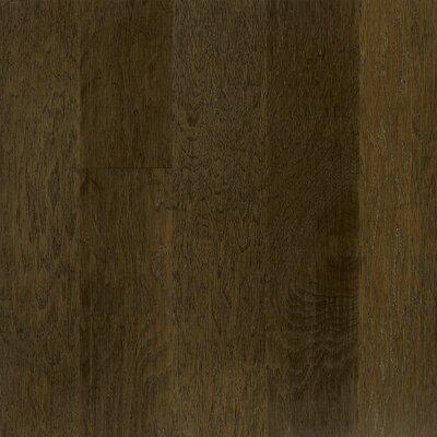 "Wildon Home ® 5"" Engineered Hickory Hardwood Flooring in Mineral Hue"