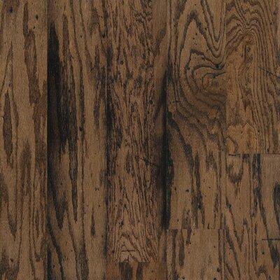 "Wildon Home ® 5"" Engineered Red Oak Hardwood Flooring in Rio Grande"