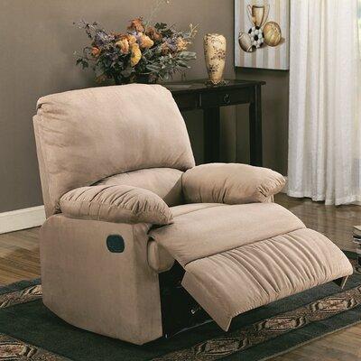 Wildon Home ® Chaise  Recliner