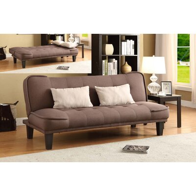 Wildon Home CST27082 Klik Klak Sofa
