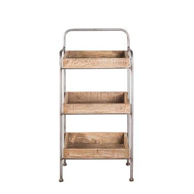 Heppner Utility Rack by Wildon Home ®