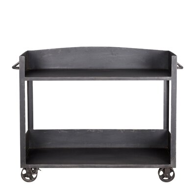 Henderson Bar Cart Console Table by Wildon Home ®