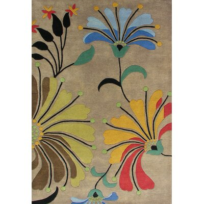 Cheslea Hand-Tufted Area Rug by Wildon Home ®