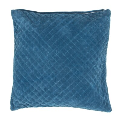 Charlenae Cotton Throw Pillow by Wildon Home ®