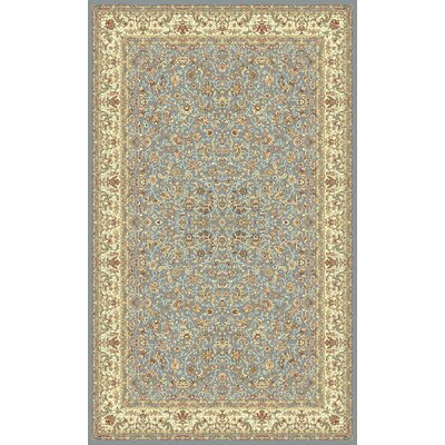 Coraly Light Blue Area Rug by Wildon Home ®