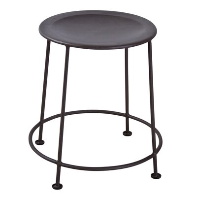 Haywire Accent Stool by Wildon Home ®