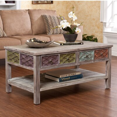 Wildon Home ® Denison Coffee Table