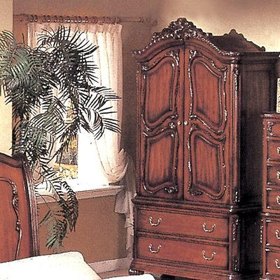 Richmond Armoire Product Photo