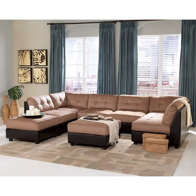Robinson Sectional by Wildon Home ®
