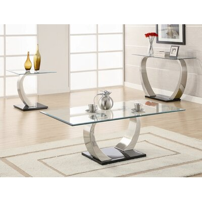 Abbot Console Table by Wildon Home ®