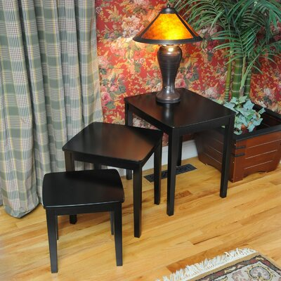 Bay Shore 3 Piece Nesting Tables by Wildon Home ®