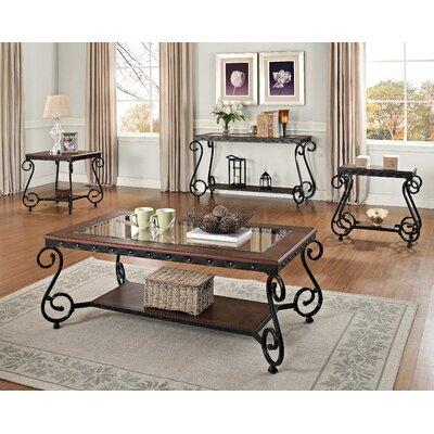 Wildon Home ® Waneta Console Table