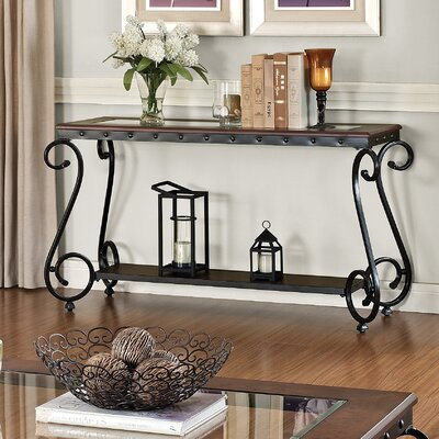 Waneta Console Table by Wildon Home ®