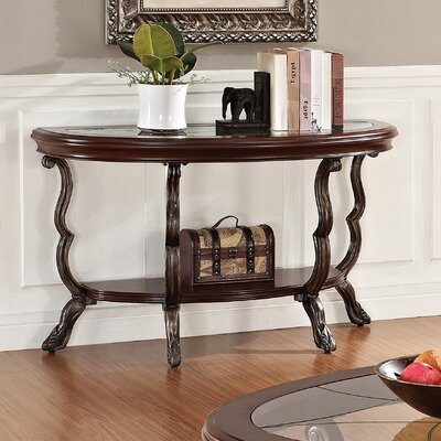 Bavol Console Table by Wildon Home ®