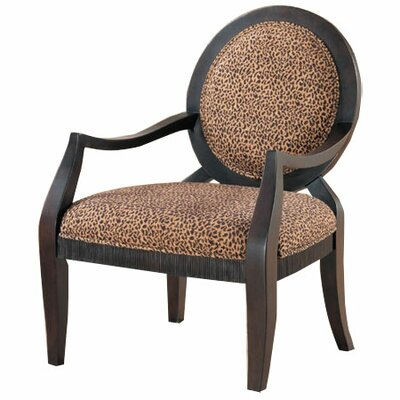 Chenille Arm Chair by Wildon Home ®