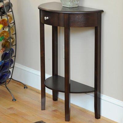 Bay Shore Half Moon Console Table by Wildon Home ®