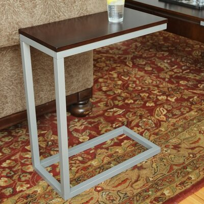 Bay Shore Modern End Table by Wildon Home ®
