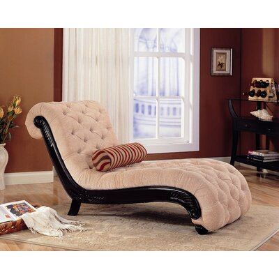 Wildon Home ® Fabric Chaise Lounge