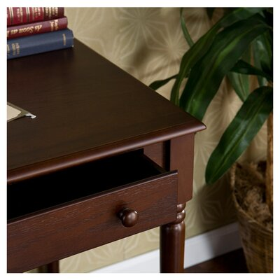 Wildon Home ® Farron Writing Desk