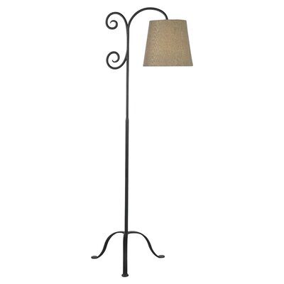 Wildon Home ® Claremont Floor Lamp