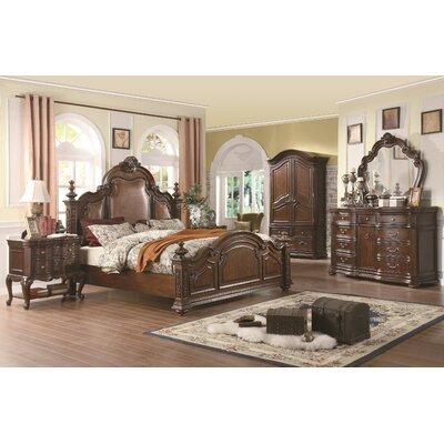 Ramses Panel Customizable Bedroom Set by Wildon Home ®