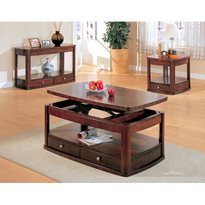 Benicia Coffee Table with Lift-Top by Wildon Home ®